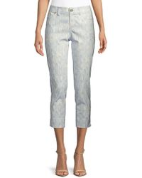 Robert Graham - Claire Cropped Pants - Lyst