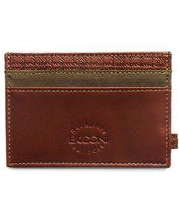 Boconi - Blake Weekender Cardholder - Lyst