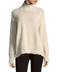 Zadig & Voltaire - Ribbed Jumper - Lyst