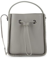 3.1 Phillip Lim - Soleil Small Leather Bucket Bag - Lyst