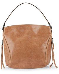 Aimee Kestenberg - Presley Leather Hobo Bag - Lyst