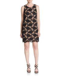 Cece by Cynthia Steffe - Arlington Sleeveless Dress - Lyst