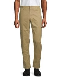 Zadig & Voltaire - Patrick Cotton Chino Trousers - Lyst