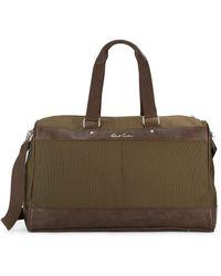 Robert Graham - Two-tone Duffel Bag - Lyst