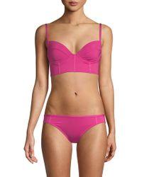 Proenza Schouler - Two-piece Classic Bikini - Lyst