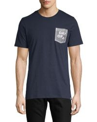 Sovereign Code - The Dude Cotton Tee - Lyst
