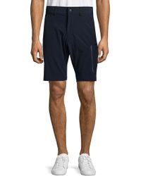 J.Lindeberg - Trousers Short To 3/4 - Lyst