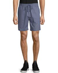 Alternative Apparel - Cotton Riptide Shorts - Lyst
