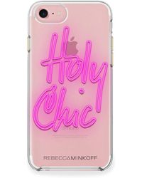 Rebecca Minkoff - Holy Chic Iphone 7 Case - Lyst