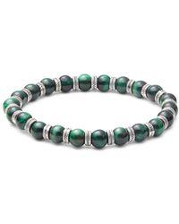 Perepaix - Elastic Beaded Bracelet - Lyst