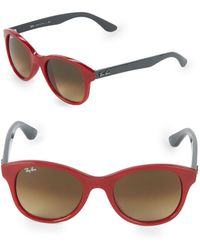 Ray-Ban - Street Wayfarer Sunglasses - Lyst