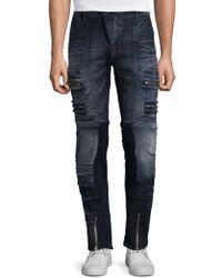 PRPS - Windsor Skinny Jeans - Lyst