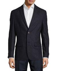 Vince Camuto - Fancy Long Sleeve Sportcoat - Lyst