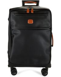 """Bric's - Alba 21"""" Carry-on Spinner - Lyst"""