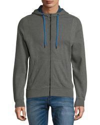Orlebar Brown - Hooded Full-zip Jacket - Lyst
