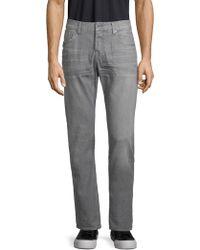 211b477ba Men's Scotch & Soda Slim jeans Online Sale - Lyst