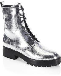 Michael Kors - Gita Boots - Lyst