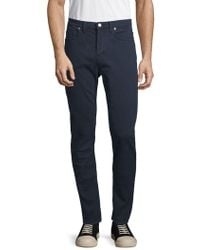 Zadig & Voltaire - Classic Skinny Jeans - Lyst