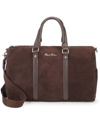 Robert Graham | Pachori Leather Weekender Bag | Lyst
