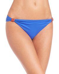 Lazul - Maia Hipster Bikini Bottom - Lyst