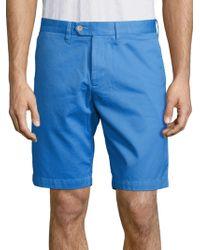 Saks Fifth Avenue - Pima Modal Shorts - Lyst