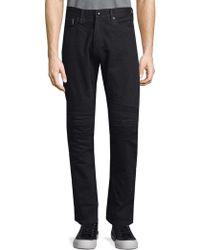 Ralph Lauren - Classic Cotton Jeans - Lyst