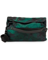 Valentino - Star Pattern Shoulder Bag - Lyst