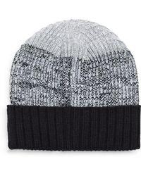 Block Headwear - Marled Beanie - Lyst