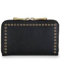 Zac Zac Posen - Indexer Leather Wallet - Lyst