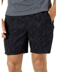 Mpg - Technical Run Shorts - Lyst
