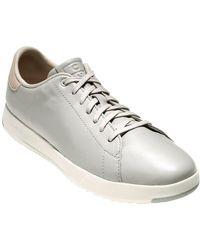 Cole Haan - Grandpro Tennis Shoes - Lyst