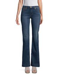 7 For All Mankind - Dojo London Jeans - Lyst