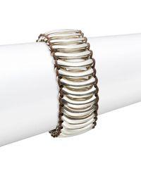 Uno De 50 - Space Crash Bracelet - Lyst