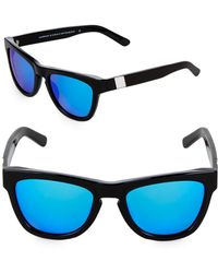 Westward Leaning - Pioneer 53mm Reflective Sunglasses - Lyst