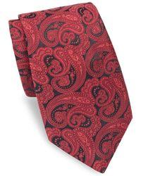 Ike Behar - Persian Nights Silk Tie - Lyst