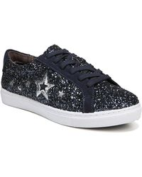 367e57c5826c Lyst - Circus by Sam Edelman Soho Wool-blend Mid-top Sneakers in Black