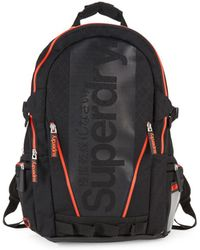 Superdry - Diamond Tarp Backpack - Lyst