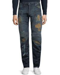 Robin's Jean - Motard Jeans - Lyst