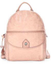 Frye - Melissa Mini Backpack - Lyst