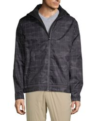 Mpg - Camo Council Jacket - Lyst
