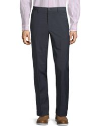 English Laundry - Relaxed-fit Woven Dress Trousers - Lyst