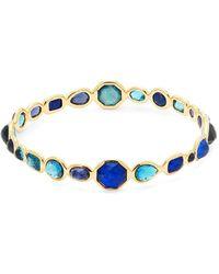 Ippolita - Rock Candy Gemstone Bangle Bracelet - Lyst