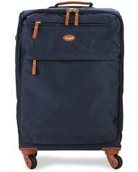 "Bric's - Siena 21"" Spinner Suitcase - Lyst"