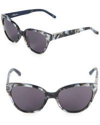 3.1 Phillip Lim - 57mm Square Sunglasses - Lyst