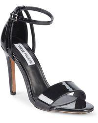 Steve Madden - Francele Ankle-strap Sandals - Lyst
