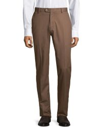 Peter Millar - Classic Dress Trousers - Lyst