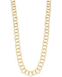 Stephanie Kantis - Classic Chain Necklace - Lyst