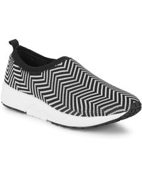 Steve Madden - Balvin Slip On Sneakers - Lyst