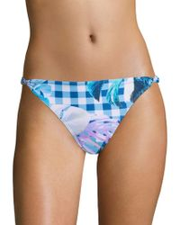 6 Shore Road By Pooja Blanca Bikini Bottom