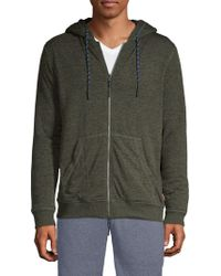Surfside Supply - Classic Full-zip Hoodie - Lyst